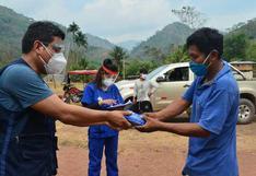 Junín: brigadas médicas del Minsa atendieron a 35 comunidades asháninkas de Chanchamayo