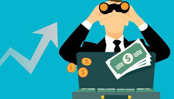 Las oportunidades de negocio son como estrellas fugaces, no las dejes escapar. (Foto: Pixabay)
