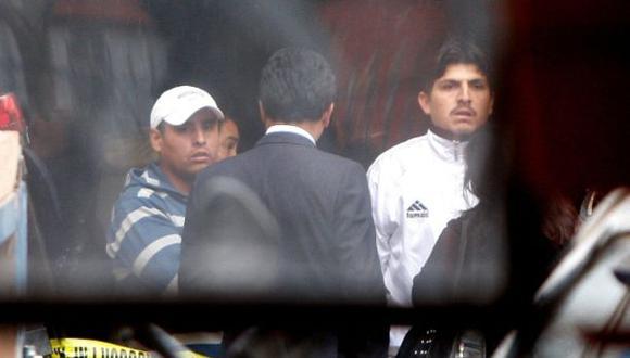 Policías alteraban kilometraje de motocicletas en el Cusco