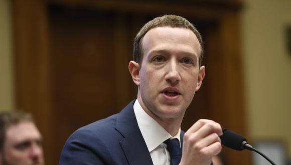 Cuando Zuckerberg intentó vender casi la totalidad de sus acciones sin perder el control de la empresa, algunos inversores lo demandaron. (Foto: AFP)