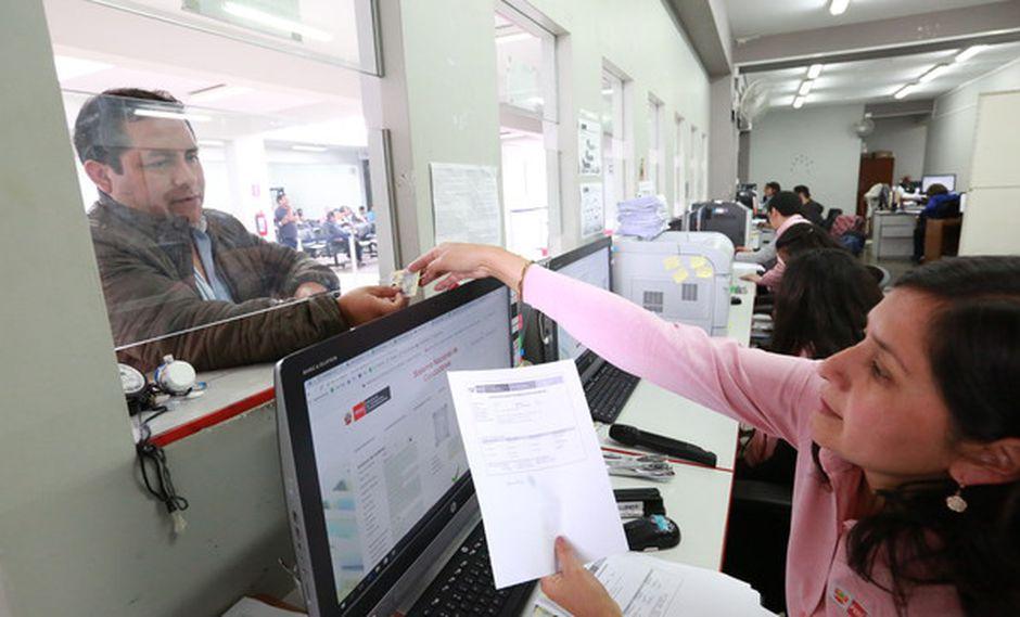 MTC informó que se ampliará el horario de atención en los Centros de Emisión de Licencias de Conducir, ubicados en Lima Metropolitana. (Foto: MTC)