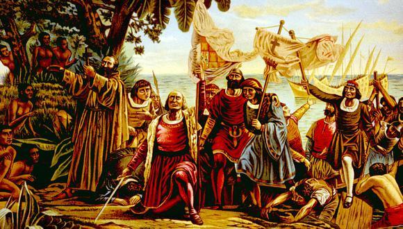 La isla Guanahaní  fue bautizada por Colón como San Salvador.(Foto: Shutterstock)
