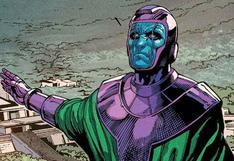 """""""Loki"""": todo lo que sabemos del Kang el conquistador del MCU"""