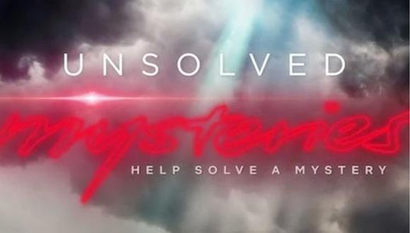 """Netflix anunció la llegada de nuevos episodios de """"Unsolved Mysteries"""". (Foto: Captura de Netflix)"""