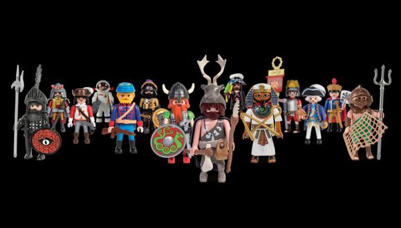Nueva colección de El Comercio para aprender historia de forma entretenida. Aquí te decimos cómo conseguirla
