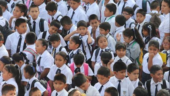 Mapcity: En Lima existen más de 6.000 colegios privados
