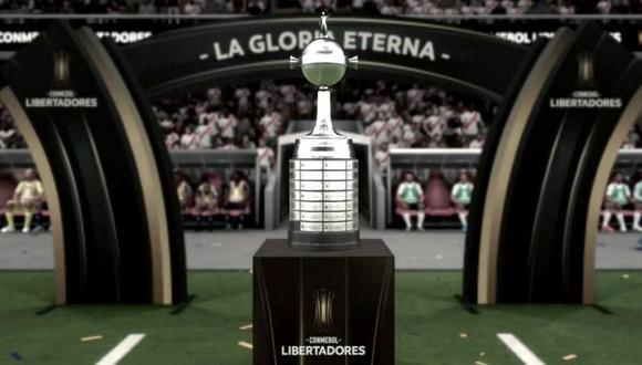 Tras un receso obligado por la pandemia del coronavirus, regresa la Copa Libertadores y aquí tendrás todos los detalles del campeonato. (Foto: AP)