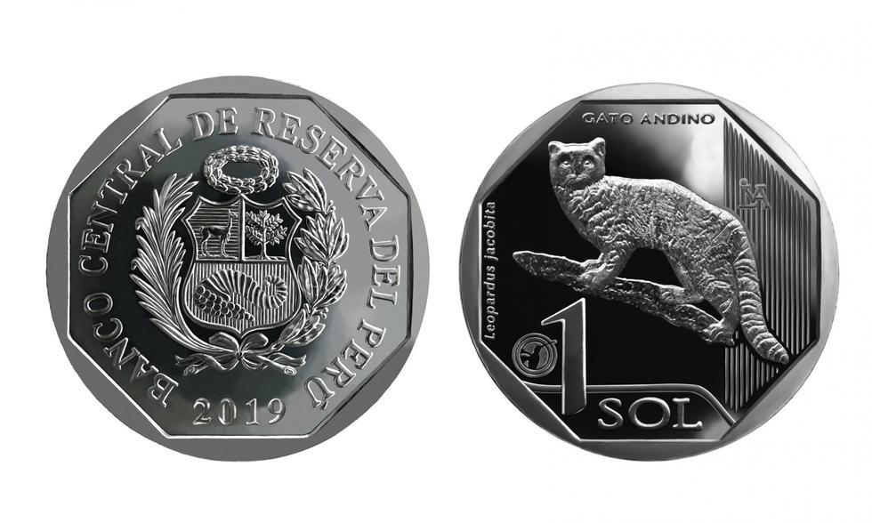 Bcr Revisa Las 9 Monedas De La Colección Fauna Silvestre Amenazada Del Perú Economia El Comercio Perú