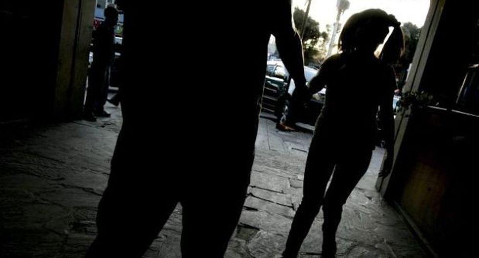 Arequipa: dan 20 años de prisión a profesor por tocar a menores