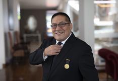 Wilder Ruíz Conejo, el ejecutivo que lidera una empresa familiar todoterreno y no deja de estudiar