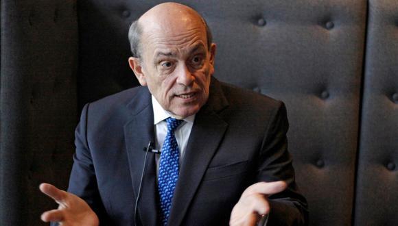 Hugo de Zela Martínez pasará a la situación de retiro desde agosto, por cumplir 70 años. (Foto: Archivo El Comercio)