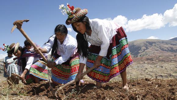 Las condiciones extremas propias de los Andes regulan la expresión de los genes. Esto permite la supervivencia de las personas en altura.
