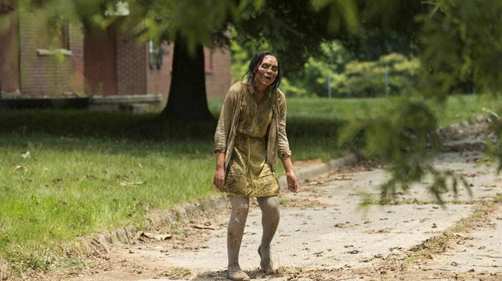 """""""The Walking Dead"""" 7x02: el avance del episodio [VIDEO] - 5"""