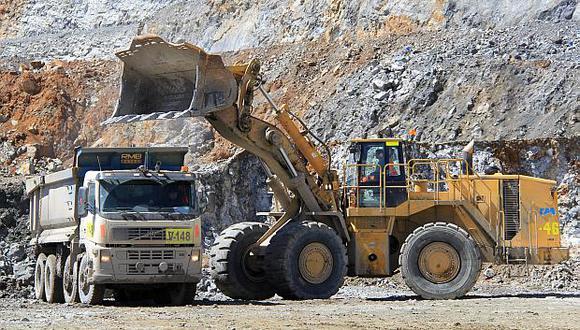 El inicio de obras en proyectos mineros favorecerá la inversión, el empleo y el consumo en los próximos meses, dijo el MEF. (Foto: USI)<br>
