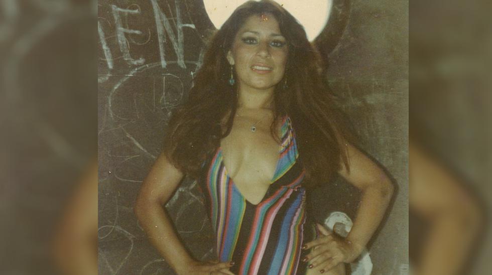 La diva del pueblo se llama Monique Pardo.