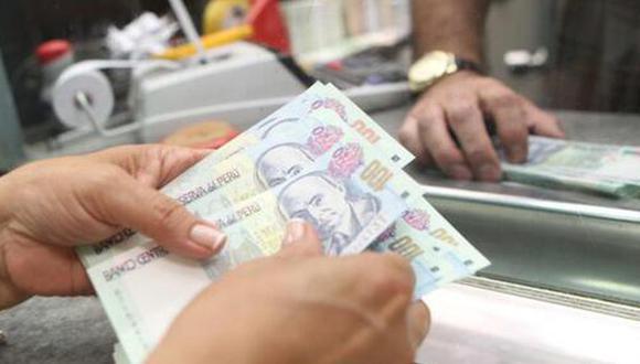 La medida plantea inyectar capital a microfinancieras. (Foto: GEC)