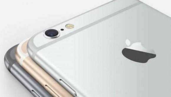 Los nuevos modelos del iPhone costarán 20% más que el iPhone 6