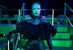 Rihanna es acusada de apropiación cultural por su última colección de lencería