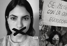 Ciberactivismo femenino: cómo funcionan las protestas políticas de las nuevas generaciones