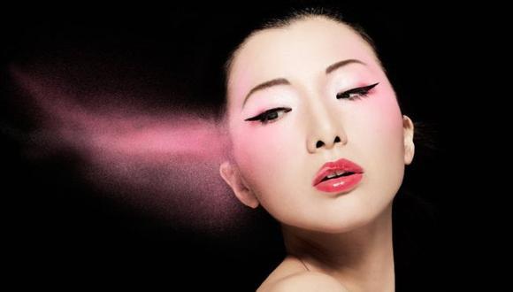 China es uno de los mayores mercados del mundo para la industria del maquillaje.
