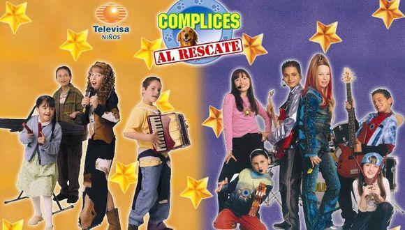 """Televisa es la televisora que produjo varios éxitos como Cómplices al rescate, """"Diario de Daniela"""", entre otros."""