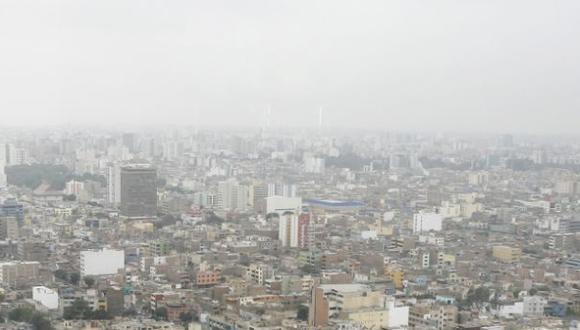 San Juan de Lurigancho es el distrito más contaminado de Lima
