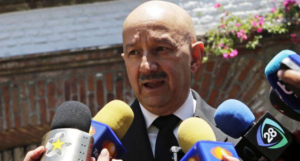 México: Ex presidente Carlos Salinas felicita a AMLO por su triunfo. (Foto: Reuters)