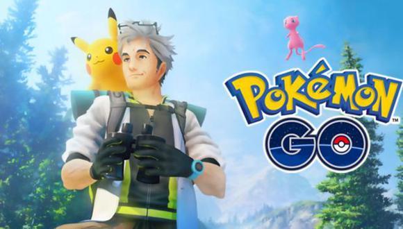 Pokémon Go es un juego para móviles Android e iOS. (Foto: Niantic Labs)