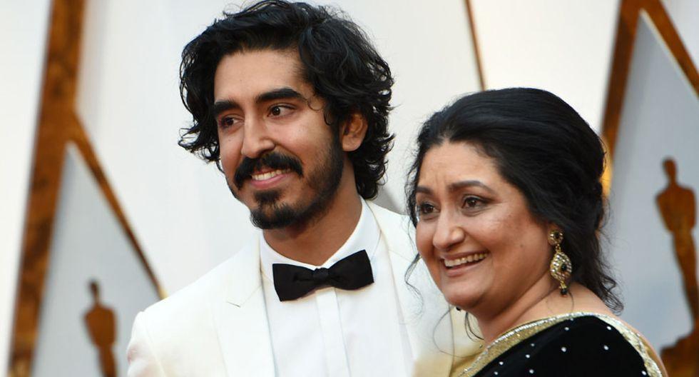 Oscar 2017: ¿Con quién asistieron los famosos? [FOTOS] - 7