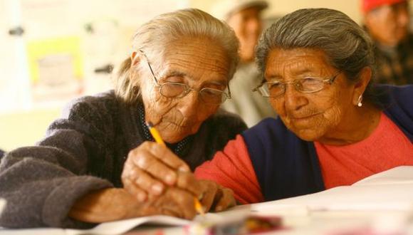 Esperanza de vida en el Perú pasó de 69 a 79 años, según OMS