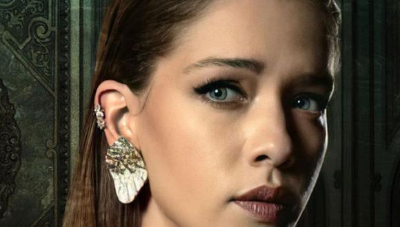 """Carolina Miranda interpretó a Elisa Lazcano en """"¿Quién mató a Sara?"""" (Foto: Netflix)"""