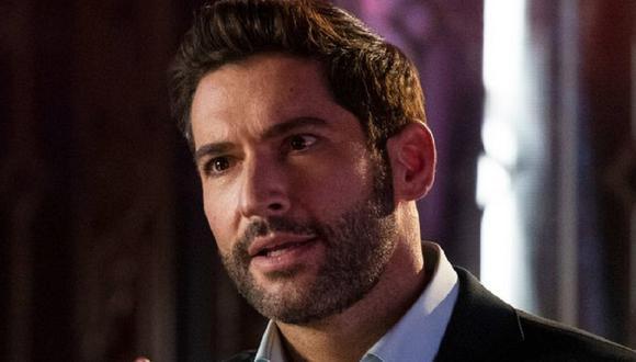 Lucifer realiza un gran sacrificio al final de la sexta y última temporada de la serie (Foto: Netflix)
