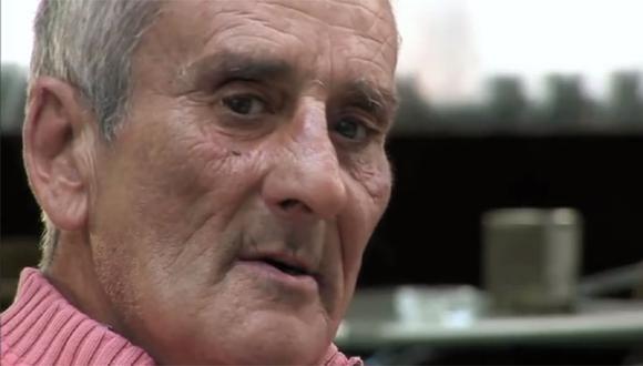Duelo en España por la muerte del poeta Leopoldo María Panero