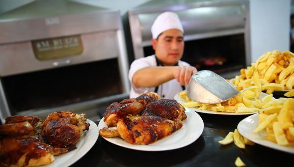 Esta semana se sabrá la fecha que los restaurantes iniciarán actividades (Foto: GEC)
