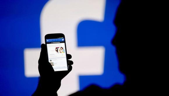 Facebook tiene varias opciones a las que puedes acceder además del bloqueo. (Foto: Reuters)