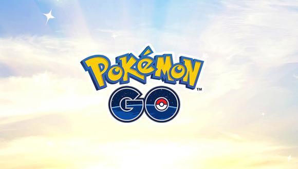 Pokémon Go está disponible en celulares. (Difusión)