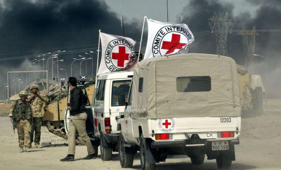 Día Mundial de la Cruz Roja: Lo que debemos saber sobre esta importante fecha. (AP)