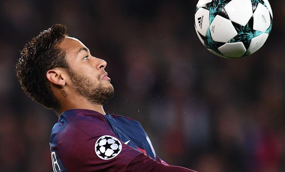 Neymar: ¿cuánto tiempo le falta para volver a las canchas? (Foto: AFP)