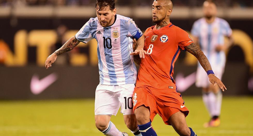 Argentina vs. Chile: la probable alineación de la 'Albiceleste' para su debut en la Copa América 2021 | Lionel Scaloni | Argentina | Chile | ARG | CHI | NCZD DTBN | | DEPORTE-TOTAL | EL COMERCIO PERÚ