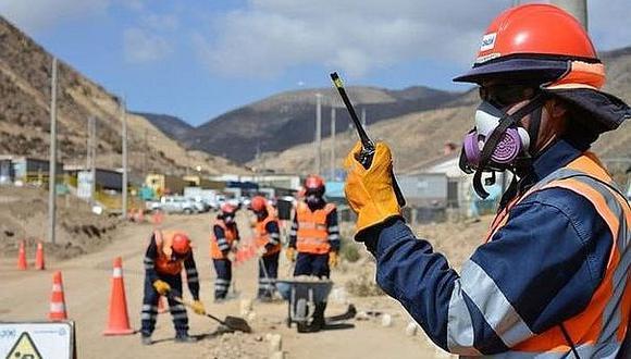 Maratón del empleo para trabajar en Quellaveco y otras empresas