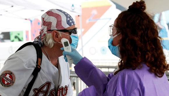 Coronavirus USA | Ultimas noticias | Último minuto: reporte de infectados y muertos en Estados Unidos jueves 25 de junio del 2020 | Covid-19 | (Foto: REUTERS/Shannon Stapleton).