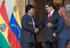 """Maduro: """"Venezuela va a batallar por su derecho a tener voz"""""""