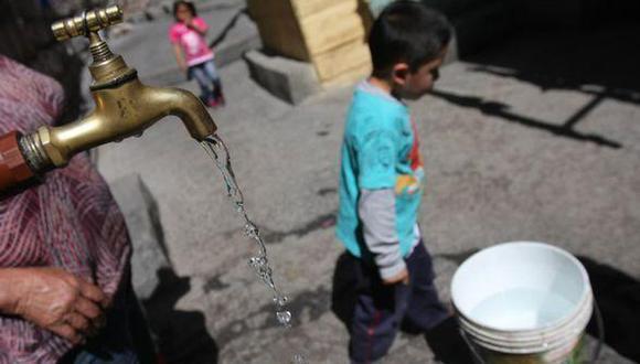 Sedapal anunció el corte de agua para este martes 27 de octubre en San Juan de Miraflores, Villa María del Triunfo y Ate Vitarte (GEC)