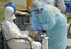 Coronavirus en Miami: ¿dónde comunicarme si sospecho que tengo síntomas de Covid-19?