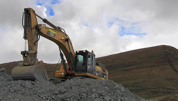 México ha otorgado hasta diciembre casi 26,000 títulos de concesión minera, según datos oficiales. (Foto: GEC)