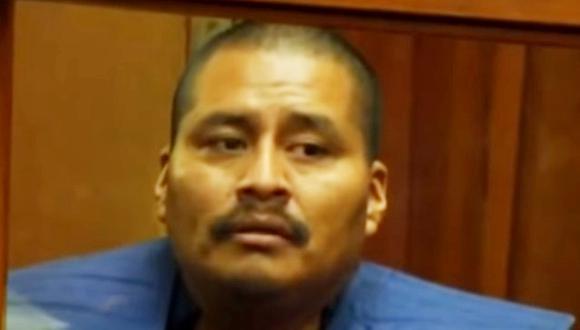 Luiz Fuentes  | Estados Unidos: Hombre asesina a puñaladas a sus 3 hijos y es sentenciado a 78 años de cárcel tras declarase culpable | Los Ángeles. Captura de video: YouTube CBS Los Angeles