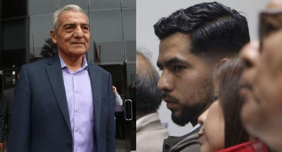 """Hijo de Elidio Espinoza: """"Mi padre puso el pecho por la ciudad"""""""