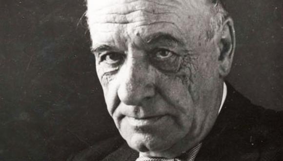 El Comercio conversó en exclusiva en 1948 con el filósofo y pensador español contemporáneo, José Ortega y Gasset (1883-1955), maestro de varias generaciones en esa primera mitad del siglo XX. Su lucidez e imaginación política aun tiene mucho que enseñarnos a los hombres y mujeres del siglo XXI. (Foto: Internet)