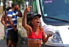 Brasil sumó 661 nuevas muertes por coronavirus y el total llega a 154.837