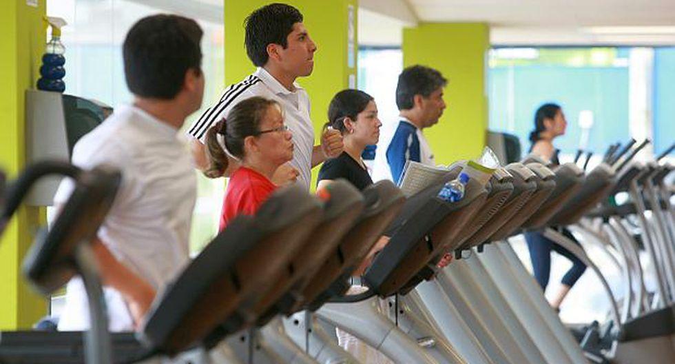 YTB Fitness S.A.C. cerró intempestivamente su gimnasio Life situado en San Miguel en noviembre del 2017. (Foto: USI)